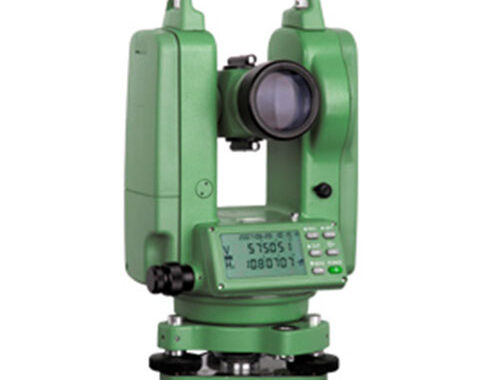 Digital-Theodolite,--Et---202-L-Laser-Plummet