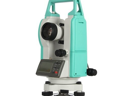 ROBUST Digital Theodolite ET-202